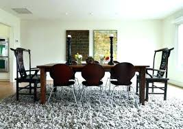 rug under dining table medium size of dining room rug ideas farmhouse round table oval rug under dining table
