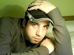 Francesco Pugliese, nasce a TROPEA in provincia di Vibo Valentia il 29 dicembre 1981. - 2009_Francesco_Pugliese