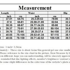 Women Plus Size High Waisted Trousers Skinny Pants Trousers Elastic Pencil Pants High Waist Pants Vova