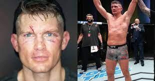 Knee Injury Suffered At UFC Vegas 17 ...