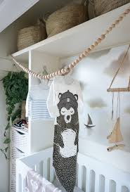 <b>Tiny House</b> Closet Nursery - The Details — The Tiny Canal Cottage