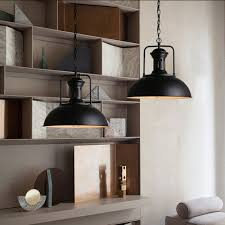 Lamp Bedroom A1 American Retro Country Single Head Lamp Bedroom Study Corridor