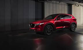 mazda suv 2018. 2018 mazda cx-5 updated with more efficiency, standard features suv