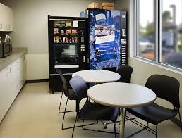 State Of The Art Vending Machines Custom StateOfTheArt Vending Machines Break Time Vending Company