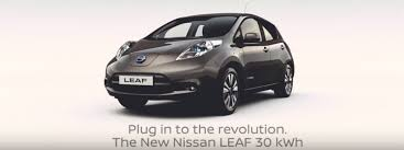 new electric car releases2017 Nissan Leaf Release Date And Range  Vallejo Nissan