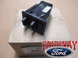 15 thru 17 f 150 oem genuine ford parts in dash trailer brake image is loading 15 thru 17 f 150 oem genuine ford