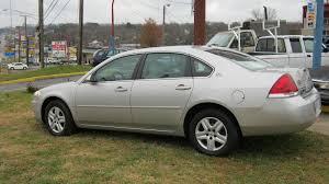 Best 2008 Chevy Impala Has Chevrolet Impala on cars Design Ideas ...