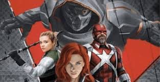Taskmaster is front and center in the latest teaser for black widow, and while marvel is still playing the character's identity close to the chest, fans are given a look at the villainous threat. Black Widow Villain Taskmaster In The Marvel Cinematic Universe Inside The Magic