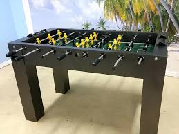 outdoor foosball table heritage element table review