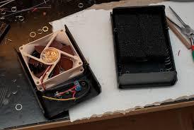 diy solder fume extractor