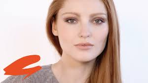 mary greenwell how to do timeless makeup for redheads get the gloss you