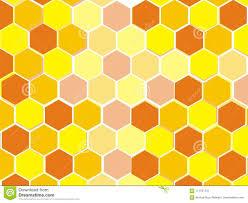 The Hive Design Hive Wallpaper 10005 Picture Art Stock Illustration