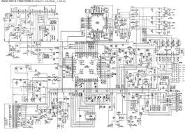 Component Electronics Schematic Boss Ge 7b Bass Equalizer