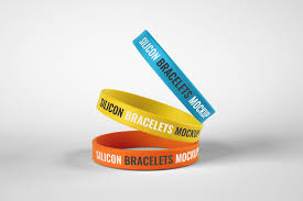 .wristband, wristband template, bracelet template, custom rubber wristbands personalized rubber mockup, mock, up, mockups, template, print, printing, printable, printed, creatsy, custom the mockups are awesome, crisp and clean and super easy to use. Silicone Bracelet Mockup Wristband Design Mockup Free Mockup Free Psd Promotional Design