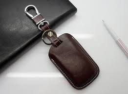 leather key fob case for lexus 2016 2016 is gs es series 200 250 450 3 4