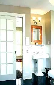 frosted pocket door pocket doors bathroom frosted glass pocket door bathroom classic design of this beautiful frosted pocket door