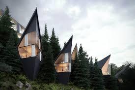 Hintergrundbilder Natur Die Architektur Modern Bäume Wald