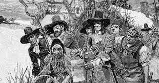 Salem Witch Salem Witch Trials 6 Explanations For What Caused The Hysteria