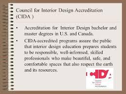 council of interior design accreditation. 17 Council For Interior Design Accreditation Of G