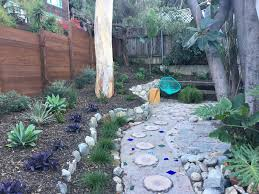 Echo Landscape Design Fairy Yardmother Landscape Design Before And After Echo