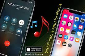 Iphone Ringtone Designer App Best Ringtone Apps For Iphone 11 Pro Max Xr Xs Max X 8