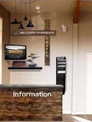 church office decorating ideas. Church Foyer Welcome Center - Google Search More Office Decorating Ideas