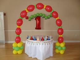 Princess Balloon Decoration Catalog Party Decorations By Teresa