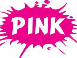 Image result for PINK LOGO