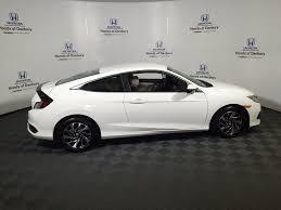 2017 Honda Civic Coupe LX Manual - 16749537 2  Of Danbury