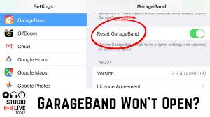 90.000 stichwörter und wendungen sowie 120.000. How To Turn On Note Labels In Garageband Ios Iphone Ipad Youtube