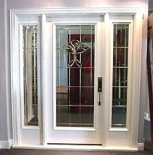 front door shades. Front Door Shades With Side Panel Glass Images Doors Design Ideas Unique White Entry Shop Arched G