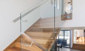 glass balustrading. glass balustrade. glass balustrade for stairs.