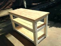 diy butcher block table butcher block table lovely luxury making a kitchen homemade butcher block table diy butcher block