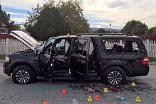 2015 San Bernardino Attack Wikipedia