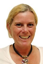 Alexandra Mußler Vorsitzende. Frau Alexandra Mußler