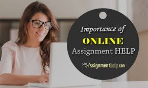 how important online assignment help service is in a students life how online assignment help service came into existence