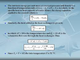 volume of water equation. 62 the volume of water equation