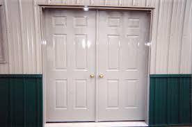 double exterior metal door. lovely steel entry doors with double door exterior 60 raised panel prehung metal o