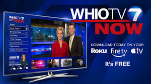Watch us live on the go! How To Watch Whio News Center 7 On Any Device Whio Tv 7 And Whio Radio