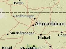 Average Weather In Ahmedabad India Year Round Weather Spark