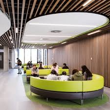 University of Sydney Business School by Woods Bagot and Carr Design Group