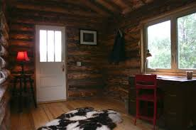 Small Picture Incredible Tiny Log Cabin Designs Using Rustic Timber Wall