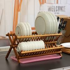 office endearing wooden dish rack 18 drying magnificent wooden dish rack 24 1 64 21