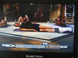 p90x ab ripper x review 10 mins of ab burning full version you