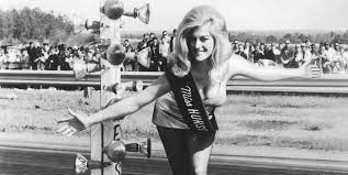 Racing Marketing Maven Linda Vaughn is West Coast Stock Car Hall of Fame's  Lady of the Century