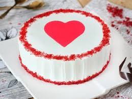 Red Velvet Cakes Order Red Velvet Birthday Cakes Buy Now At 550