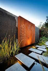 Small Picture Best 20 Modern water feature ideas on Pinterest Modern fountain