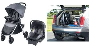 babies r us evenflo car seat right now toys r us has a great on