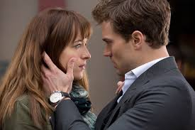 fifty shades of grey review movie adaptation is better than  dakota johnson and james dornan star in fifty shades of grey