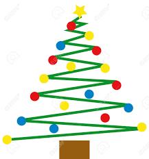 Cartoon Christmas Tree Stock Photo - 472447